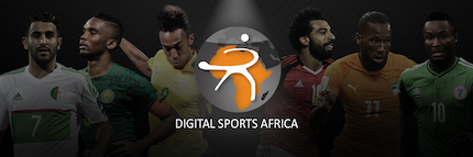 Digital Sports Johannesburg Summit